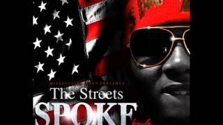 She Gon Twerk .....The Streets Spoke the Mixtape  kevlo ok cool