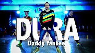 Dura - Daddy Yankee l Dance l Chakaboom Fitness l Choreography , coreografia