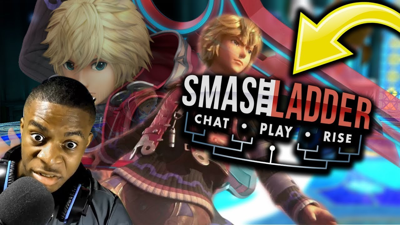 Its Time Super Smash Bros Ultimate Anther S Ladder Shulk Youtube Online library for finding and sharing free discord templates. its time super smash bros ultimate anther s ladder shulk