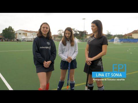 Hockey tubeur - Episode 1