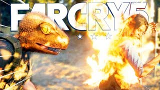 99% OF THE TIME, WE DO THIS TO NPCs !! ( Far Cry 5 Funny Moments Co-op )