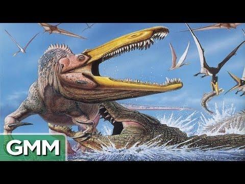 The 9 Weirdest Dinosaurs Ever