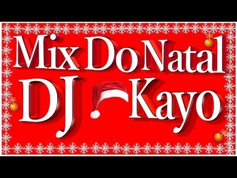 Mix Do Natal Dj Kayo EDM