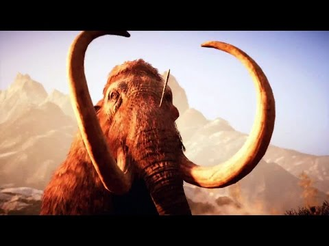 FAR CRY PRIMAL Trailer (PS4 / Xbox One) 2016