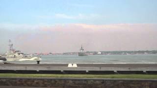 Download Video HUT ke-66 Armada Republik Indonesia 2011 MP3 3GP MP4