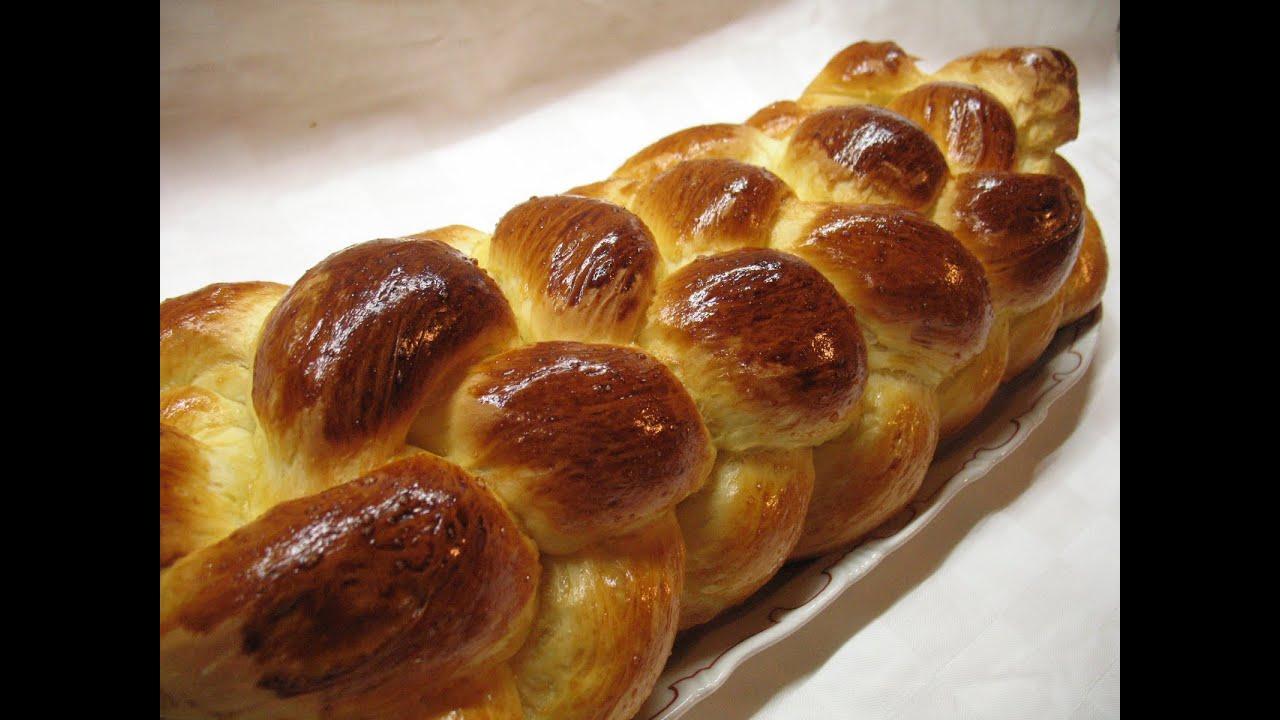 how to make a six braid challah