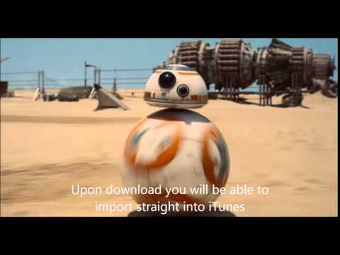 BB8 (Starwars) Ringtones