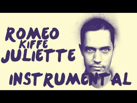 Grand Corps Malade - Roméo Kiffe Juliette (Instrumental)