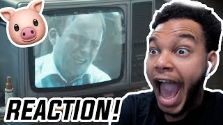 """Black Mirror Season 1 Episode 1 """"The National Anthem"""" REACTION! HE HAS TO WHAT!?!"""