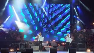 ACCORDION MUSIC BAND LiubAnya SAMBA DE JANEIRO LIVE дуэт ЛюбАня кавер группа Cover Band