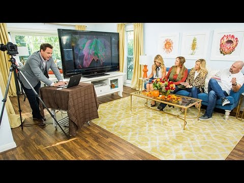How To  Mark Steines' Fall Photography Tips  Hallmark Channel
