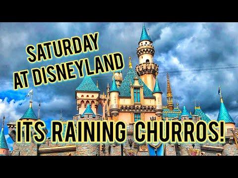 Disneyland Rain or Shine..New Merch! Maters Junkyard Jamboree, Indiana Jones & Jungle Cruise!