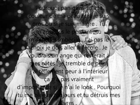 Bars and melody Hopeful traduction française