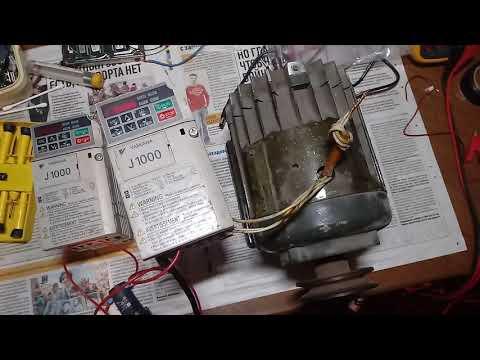 Видео Частотный преобразователь omron electronics
