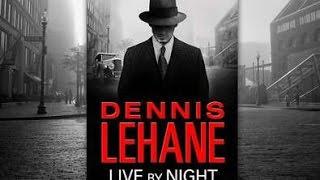 Обзор фильма - Закон Ночи ( Live by Night)