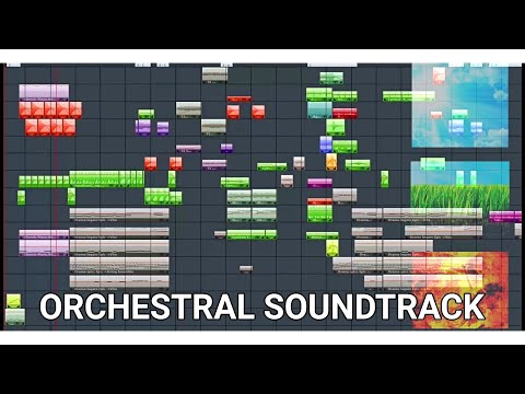Magix Music Maker 2014 (Epic Orchestra) From Hell To Heaven - MxPanthera