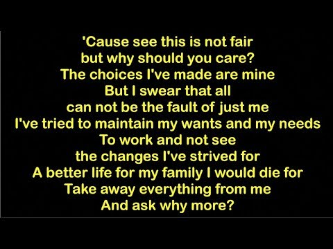 Yelawolf ft. Lee Brice - Violin [HQ & Lyrics]