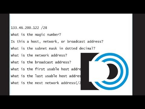 how to find the vlan in subnetting