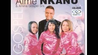 Aime Nkanu & Amina sisters Gospel-Ozali nzambe