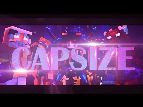 Capsize - The World Of Mianite (Minecraft Animation) [4K] [60FPS]