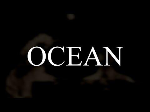 Dead Can Dance - Ocean Live 1986
