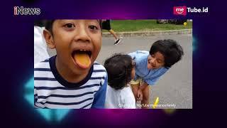 Cerita Widi Mulia Soal Vlog Keluarganya Part 1A - UAT 28/02