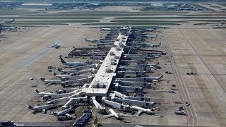 LIVE: Massive Power Outage at Atlanta Airport Grounds Flights - LIVE BREAKING NEWS COVERAGE
