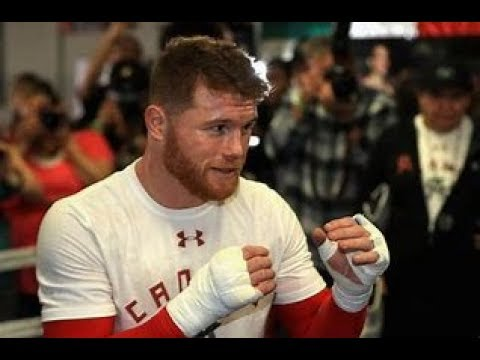 "Canelo On Who Got The BIGGEST Contract In Sports ""It's Me!"""