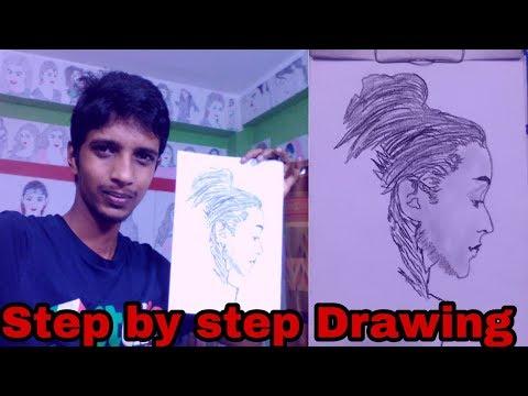 pencil-sketches-of-girl/sketch-ltd