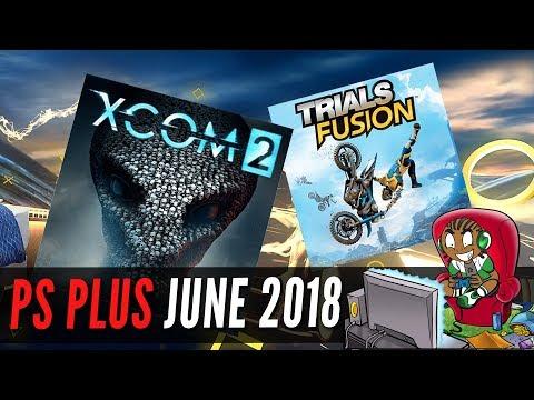 PS Plus June 2018 Free Games Review