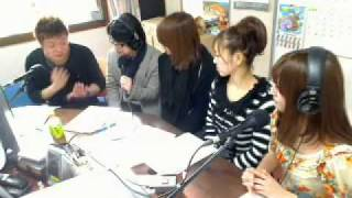望月一花のチャイルドビズ 2011.1.22 1/2