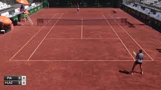 Piai Eduarda v Lazaro Garcia Andrea - 2020 ITF Olimpia