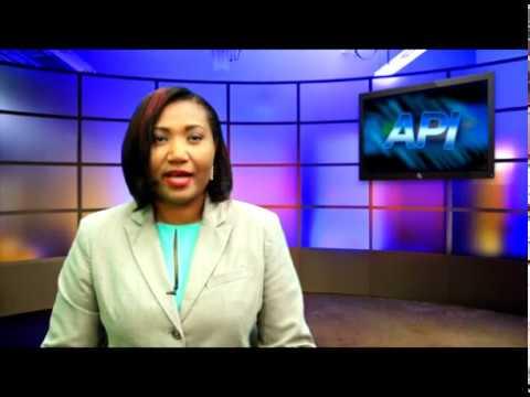 API Programme 8th February 2018