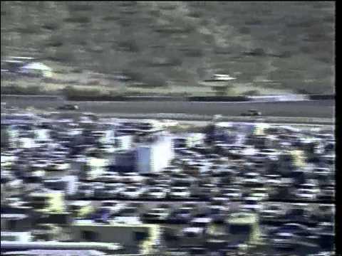 1989 NASCAR Winston Cup Checker Autoworks 500 @ Phoenix (Full Race)