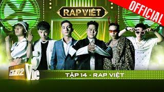 Rap Việt Tập 14 Full HD