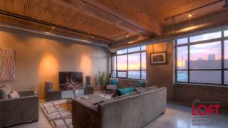 Introducing The Broadview Lofts - 68 Broadview Ave