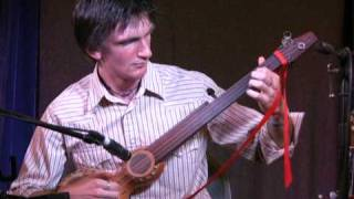 Adam Hurt - clawhammer gourd banjo - Brushy Fork of John's Creek