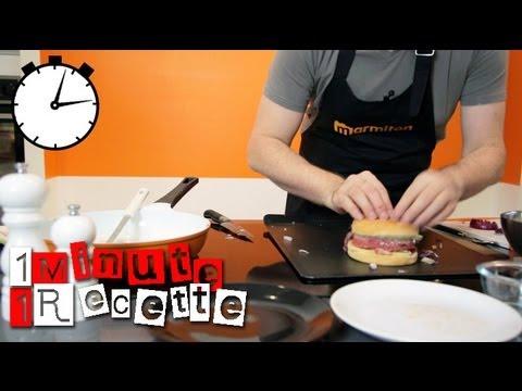 1-minute-1-recette-:-cheeseburger