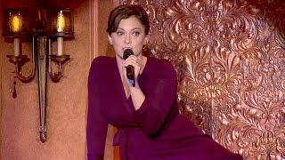 Rachel Bloom Sings Favorite Tunes From the CW's Crazy Ex-Girlfriend