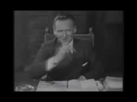 Fritz Lang  M - Il mostro di Düsseldorf - quarta parte