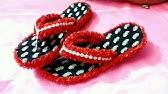 c4b9e5896e Fancy Branded Flat Myra Chappal Girls - YouTube