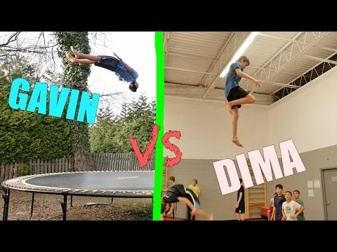 CRAZIEST GAME OF TRAMP EVER!
