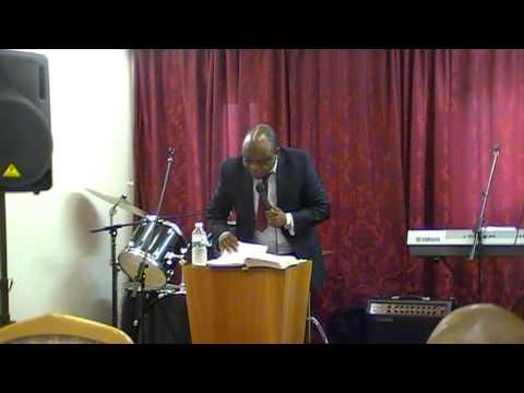 L'Humilité (Docteur Emmanuel Kama)