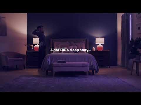 The doTERRA Sleep Wellness Program Is Here