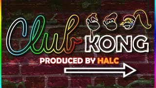 Donkey Kong Country - halc ft. brentalfloss - Welcome to Club Kong (DK Island Swing Remix)