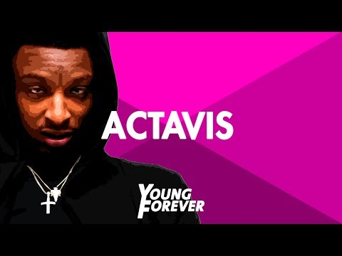 """21 Savage Type Beat 2016 - """"Actavis"""" 