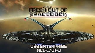 Star Trek Online | USS Enterprise | NCC-1701-J