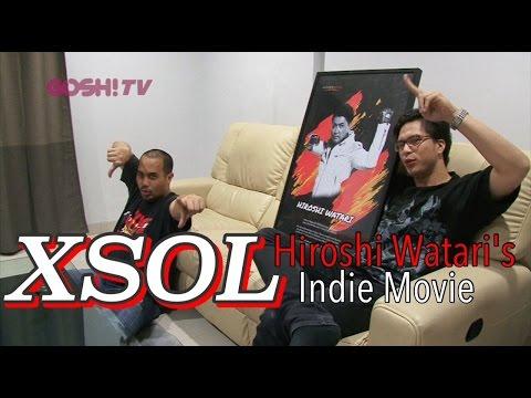 [GT!Review] Hiroshi Watari - XSOL