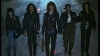 Trailer:  Chopper Chicks in Zombietown (1991)