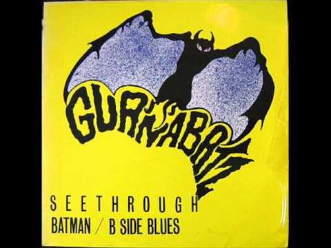 The Guana Batz - Batman